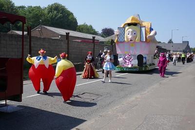 Bo'ness Fair Festival