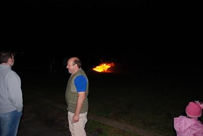 Bonfire Night 2006