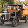 1926 Morris T Type 1 Ton Lorry