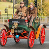 1901 Albion Dogcart