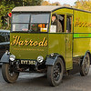 1938 Harrods Electric Van