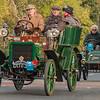1899 Daimler Wagonette