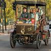 1900 Amedee Bollee 6 Seater Dogcart