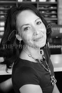marie, the photographer