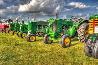 Boone County Fair - Belvidere, IL