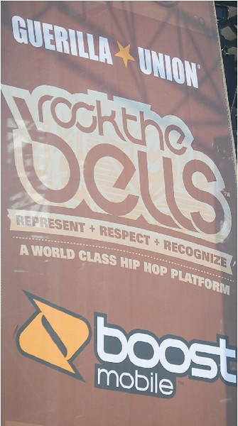 Boost Mobile Rock the Bells NYC