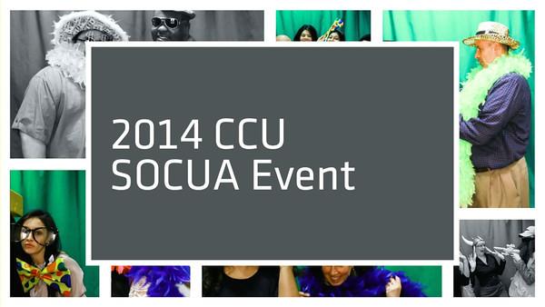 2014 CCU SOCUA
