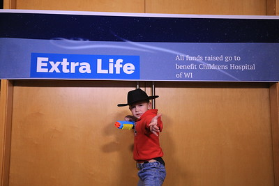 Extra Life 2017:  Play Games, Heal Kids