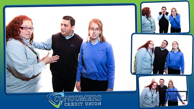 2013 State of the Credit Union EventConsumers Credit Union Photo Booth © Copyright m2 Photography - Michael J. Mikkelson 2013. All Rights Reserved. Images can not be used without permission.