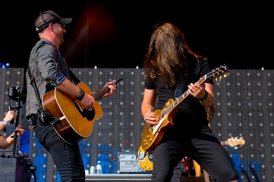 Tim Hicks Performs at Boots & Hearts 2016