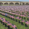 7010 Souls lost since 9/11 in Fighting The War Against Terror