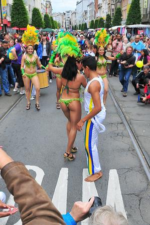 Borgerrio 2012