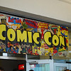 Entrance to Boston Comic Con 2013!