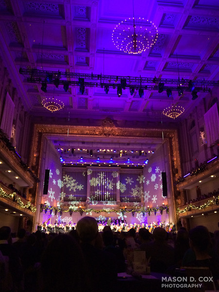Boston Pops | December 21, 2013