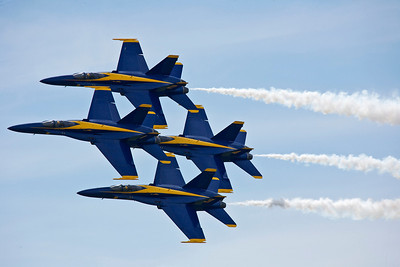 Boston / Portsmouth Airshow