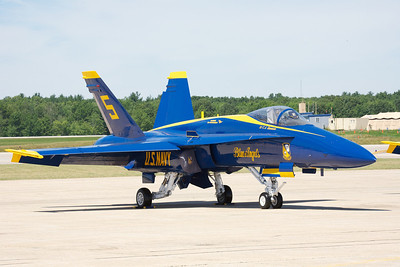 Blue Angel #5