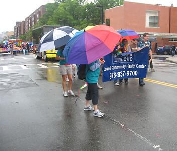 Boston Pride Parade June 2011