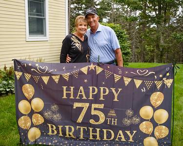 Alan Bouchard birthday