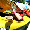 "Riley Goffin-Weller, 4, heads out to sea in the kayak pool at the Boulder Creek Festival on Sunday.<br /> The Boulder Creek Festival will continue on Memorial Day.<br /> For more photos, go to  <a href=""http://www.dailycamera.com"">http://www.dailycamera.com</a>.<br /> Cliff Grassmick / May 30, 2010"