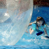 "Kira Cassulo, 8, is  almost able to walk on water in a bubble at the Boulder Creek Festival on Sunday.<br /> For a video and more photos of the Creek Festival on May 26th, go to  <a href=""http://www.dailycamera.com"">http://www.dailycamera.com</a>.<br /> Cliff Grassmick / May 27, 2012"