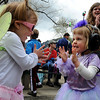 "Kirsten Burns, left, and Zoe Hollingsworth, both 2, dance to live music at Boulder Earthfest on Sunday.<br /> Earthfest Boulder, a celebration of sustainability and community, was held at Central Park Sunday.<br /> For more photos and a video of the festivities, go to  <a href=""http://www.dailycamera.com"">http://www.dailycamera.com</a>.<br /> Cliff Grassmick / April 25, 2010"