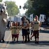 "Members of Earth Guardians, a group that teaches environmental education, activism and leadership, held a march for a green planet Earth down Pearl Street.<br /> Boulder Green Streets, a celebration of sustainability and public health, was held on Pearl Street  on Sunday.<br /> For more photos of Green Streets, go to  <a href=""http://www.dailycamera.com"">http://www.dailycamera.com</a>.<br /> Cliff Grassmick / September 19, 2010"