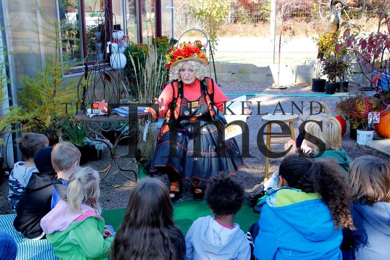 Boulder Junction Harvest Fest 2014
