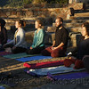 Boulder Fire Yoga and Live Music Benefit