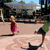 """Camille Placer, 4, right, dances with her new friend Sofia Box, 3, to the music of the Matt Clark Band on Friday.<br /> The BoulderFest, Downtown Boulder's newest festival, will bring together the best local bands, brews, wines, and food on the Pearl Street  Friday and Saturday.<br /> For more photos and a video, go to  <a href=""""http://www.dailycamera.com"""">http://www.dailycamera.com</a>.<br /> Cliff Grassmick / August 21, 2009"""