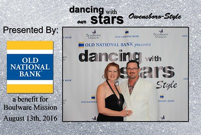 Boulware Mission - Dancing With Our Stars - 2016
