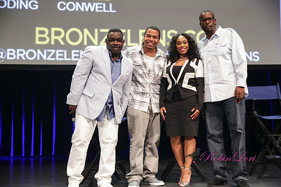 Bounce TV Presents Family Time and Mann & Wife