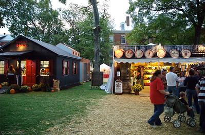 Bourbon Festival, Bardstown KY