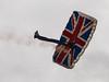 RAF Falcons, Bournemouth Air Festival 2014