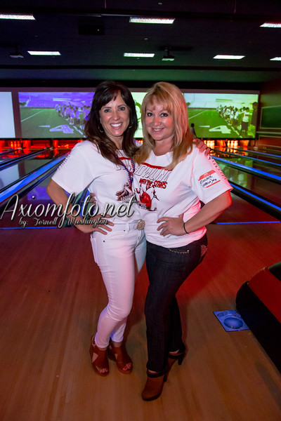 Bowling With The Stars