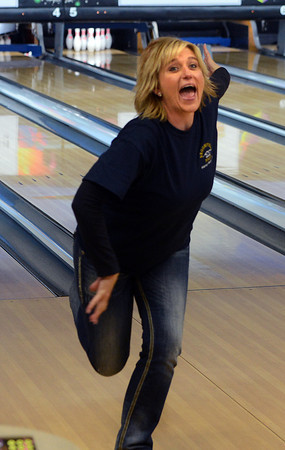 Bowling for A Precious Child
