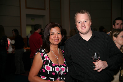 Boys & Girl Wine & Cheese  2009