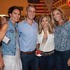 IMG_4971 Kristin Custar, John and Lindley Pless with Catie Salyer