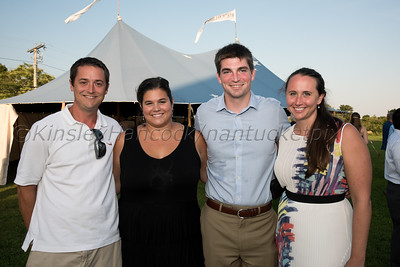 Boys and Girls Club of Nantucket Summer Groove, August 15, 2015