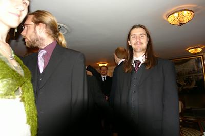 Sampo i kostym