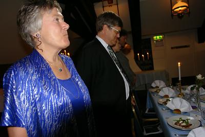 Mika och Östen
