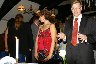 Anders och Masja
