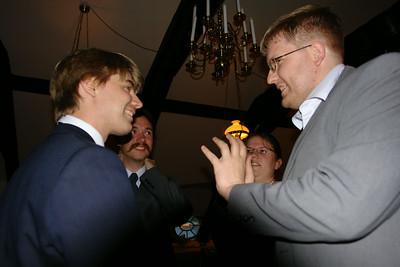 Pehr, Jon och Håkan
