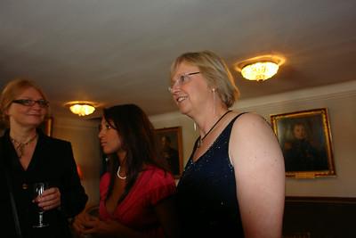Anna, Vera och Britta