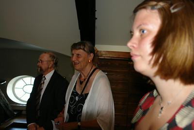 Hanna, Gun och Ivar