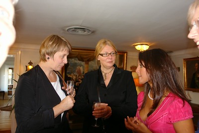 Kerstin, Anna och Vera