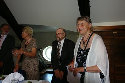 Gun, Ivar, Anita och Roland