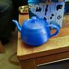 Wedding gift: 3d printed Utah teapot