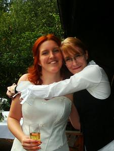 Helena och Sanna