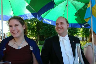 Mikael och Susanne