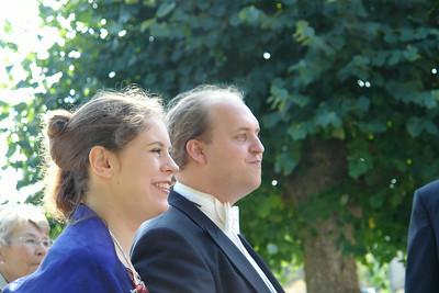 Susanne och Mikael